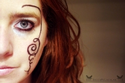 Make Up, Just for Fun.