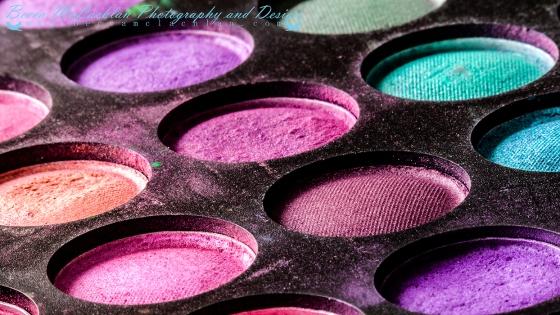 Day 20 - 20/01/17 - Eye Shadow Palette