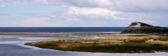 Day 45 - 14/02/17 - Island Park Estuary, Waldronville, Dunedin, New Zealand